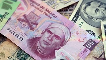 Estrategia de trading: Corto USD/MXN en la resistencia técnica de 19.30