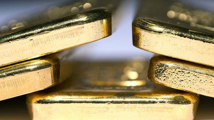 Precio del oro renueva las subidas por probabilidad de recesión mundial a causa del COVID-19