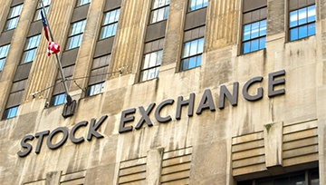 S&P 500 : début de sell-off sous les 3000 points