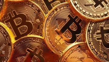 Bitcoin próximo a romper los 10,000$ mientras avanza un 900% en base anual