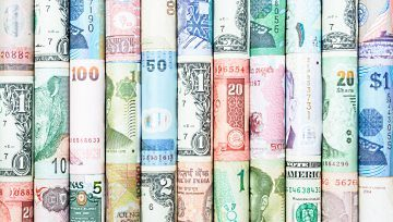 Forex posiciones cortas en divisas