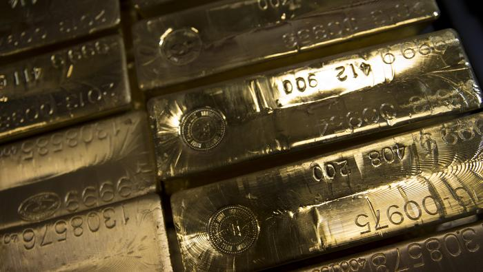 Gold Price Coils Up in Tight Range. Will US Election Trigger Breakout?