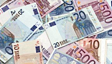 Estrategias de trading en EUR/USD. El posicionamiento de los traders envía señales operativas alcistas