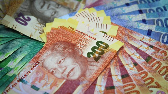South African Rand Dollar Forecast: USD/ZAR Aims Higher Ahead of Jackson Hole