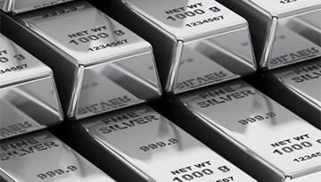 Cours de l'argent : Trump soutient les valeurs refuges, le dollar appuie la tendance sur les métaux.