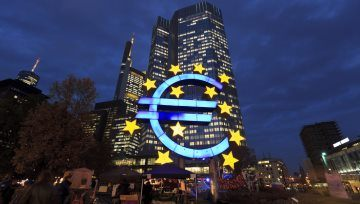 EURUSD Price Stable as ECB Leaves Rates Unchanged, Draghi Up Next
