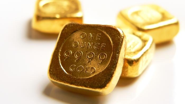 Gold Price Forecast: Gold Snaps Back, Tests Key Resistance - GLD Levels