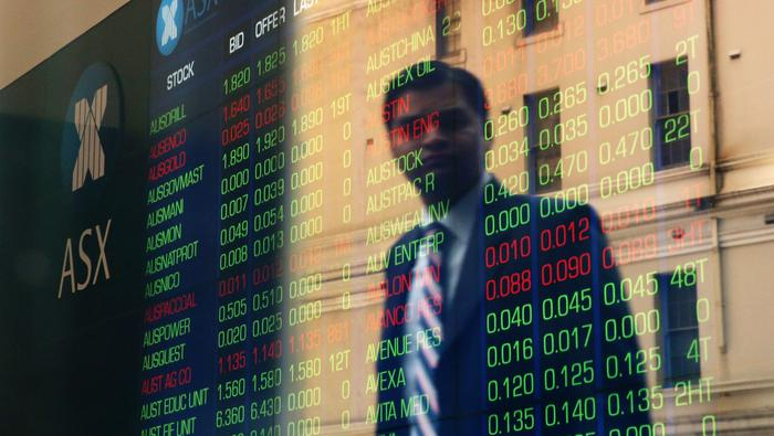 ASX 200 Stock Index Remains Capped amid Australia-China Trade Tensions