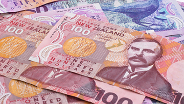 NZD/USD busca definir su tendencia de cara al anuncio de la Fed y los datos del PIB de Nueva Zelanda