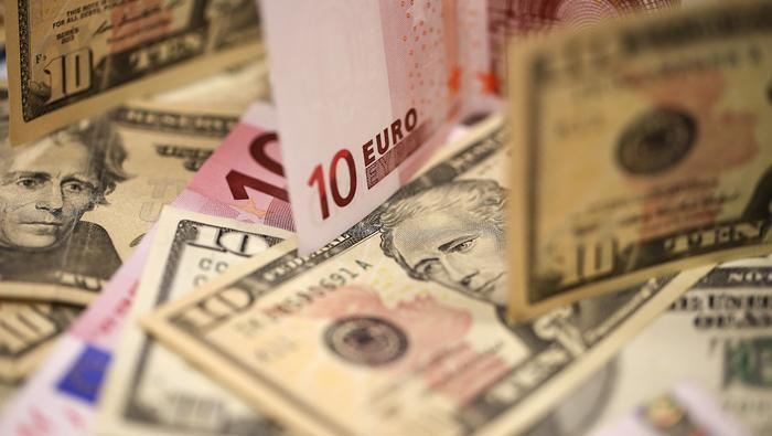 Euro Dollar (eur/usd) : haussier au-dessus du support majeur à 1.17$