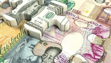 Trade Levels for USD Majors, Gold and More amid the Recent Stock Drop
