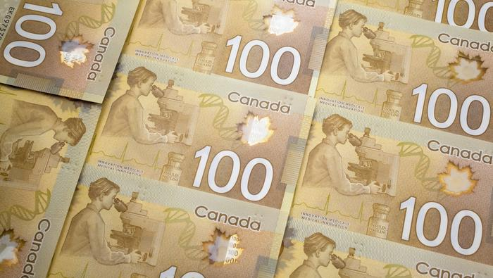 Canadian Dollar Price Forecast: USD/CAD, AUD/CAD, GBP/CAD