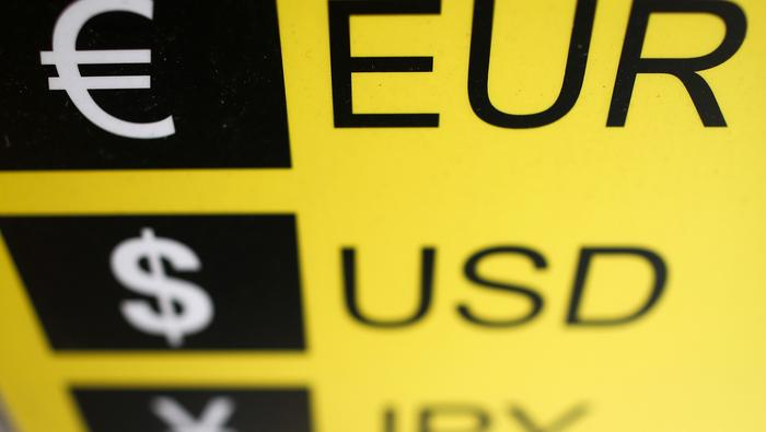 EUR/USD Rally Continues as Positive Euro-Zone PMI Data Provides a Boost