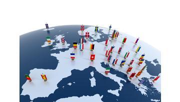 EUR/USD – GBP/USD : les devises européennes retrouvent un risque baissier face au dollar
