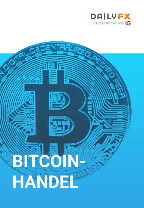 Bitcoin-Handel