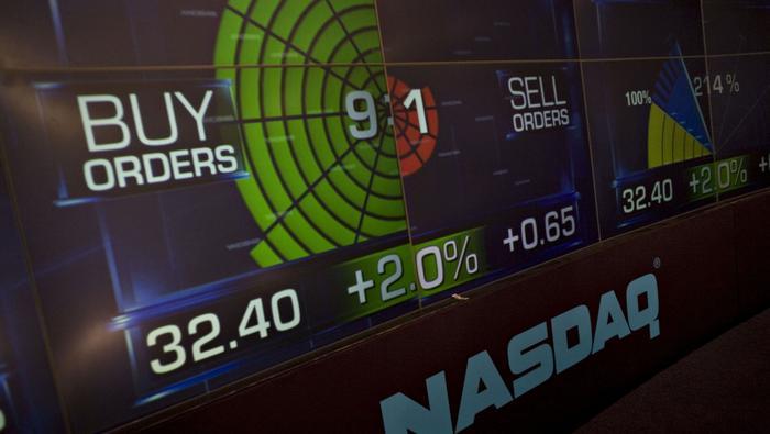Dow Jones, S&P 500, Nasdaq 100 Technical Analysis