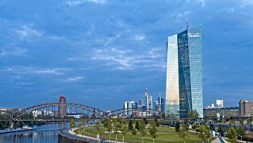 EUR/USD : La BCE va-t-elle chercher à contrer la hausse récente de la volatilité des actions et du crédit ?