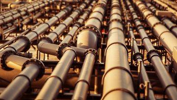 Le cours du pétrole brut essaie d'effectuer une reprise brusque et fait face au niveau de 50 $ et à la moyenne mobile à 200 jours