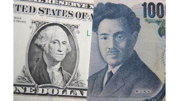 US Dollar Continues To Slide Vs Yen Despite Dovish Iwata