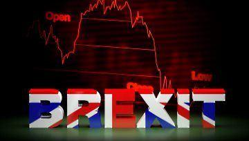 Brexit y libra esterlina