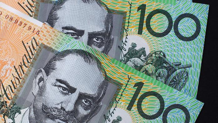AUD/USD aprovecha la debilidad del dólar americano y perfila su mejor semana desde junio