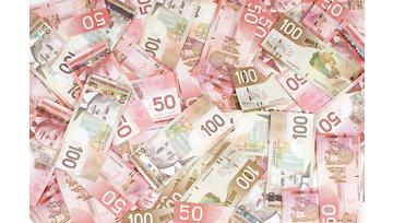 USD/CAD – EUR/CAD : Stratégies haussières grâce à la pause du dollar canadien