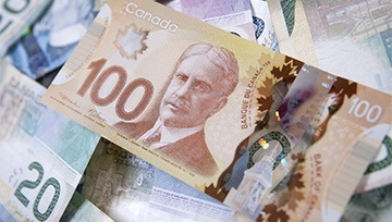 Currency Volatility: Canadian Dollar at Risk as Canada CPI Eyed