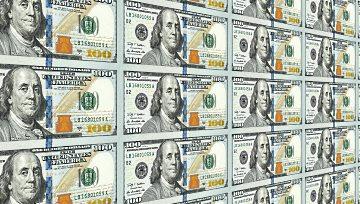 Goldpreis zieht sich vom Monatshoch zurück nachdem US-Dollar Gegenoffensive gestartet hat