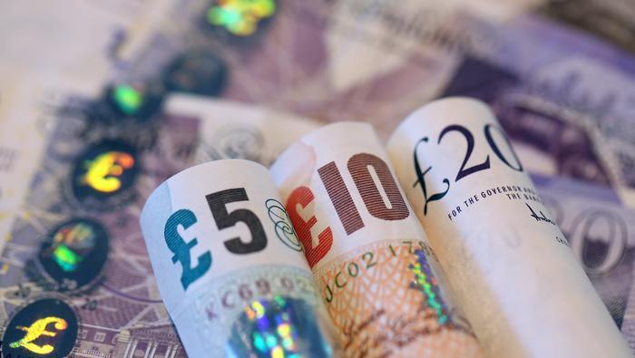 GBP/USD – libra esterlina arranca la semana con sabor agridulce; Brexit amenaza las subidas