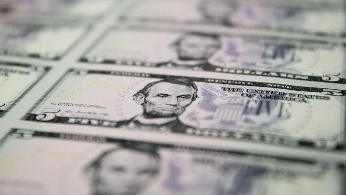 Dollar Holds Resistance Amid Yellen Inflation Talk, Service Sector Data Tries Next