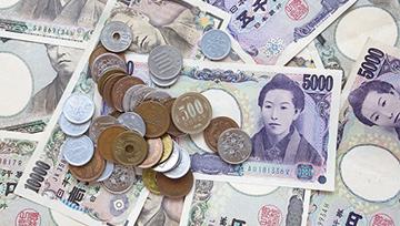 Long USD/JPY am Markt