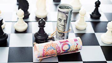 Resumen de mercados: Guerras comerciales dañando sentimiento de mercado