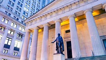 Wall Street : Les barrières commerciales inquiètent le marché, le S&P 500 baisse pour la troisième séance