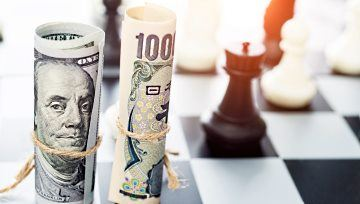 USD/JPY Carves Bullish Series Even as ISM Manufacturing Disappoints