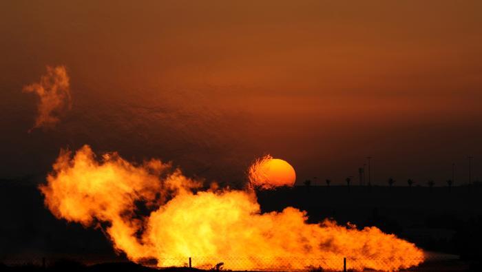 Brent : Le prix du pétrole se stabilise
