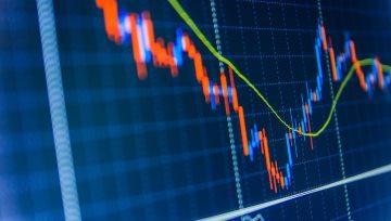 Gráficos DAX y CAC: Secuencias de precios bajistas tomando momentum