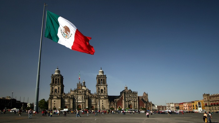 Mexico Second Quarter GDP Misses Expectations, USD/MXN Shrugs Off Data