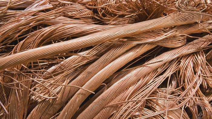 Copper Prices Continue to Consolidate, but a Violent Breakout Could Come Soon