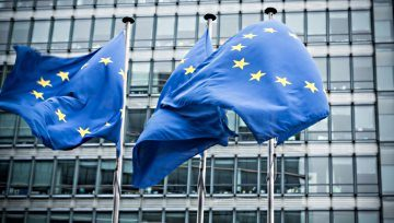 EUR Unmoved by Inflation Data; Trade Wars in Focus