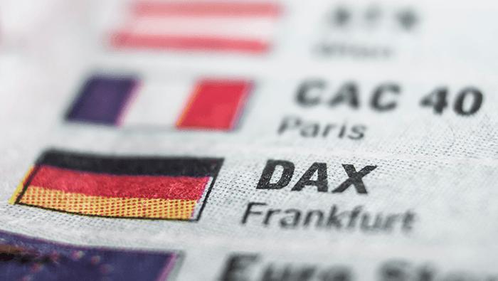 Daily DAX Prognose: Es hatte etwas zu bedeuten
