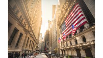 Dow Jones : les 3 raisons d'espérer un record à 22 000 points après la Fed
