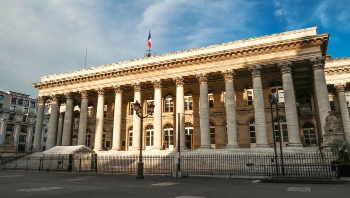 CAC 40 : la bourse de Paris dans l'indécision en attendant le NFP