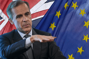 "GBPUSD Analysis: BoE's Carney Shows Unease Over ""No-Deal Brexit"""