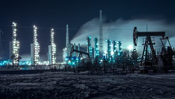 WTI/Brent : Les stocks, le dollar et les Etats-Unis font pression sur le pétrole