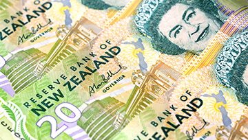 NZD/USD análisis técnico: ¿En preparación rebote del Dólar Neozelandés?