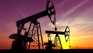 Crude Oil Prices Aim Below $48, Gold Rebound May Soon Fizzle