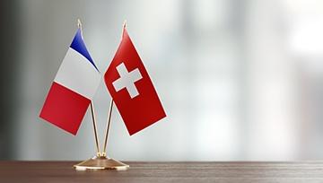 EUR/CHF – USD/CHF : Le franc suisse rebondit