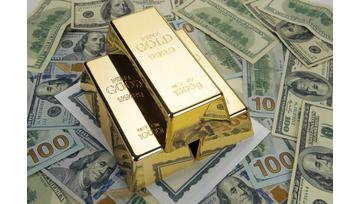 Le Gold pourrait se voir affecter par le rebond du dollar et le rendement des obligations