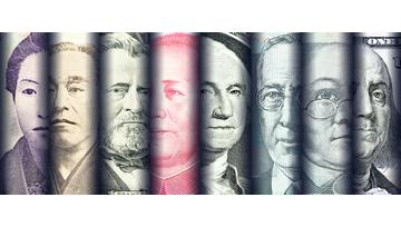 USD at the Lows Ahead of the July Close- When Will the Pain End?