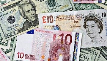 Ideas de trading: Largo EUR/GBP en soporte psicológico con miras a los 0.8900